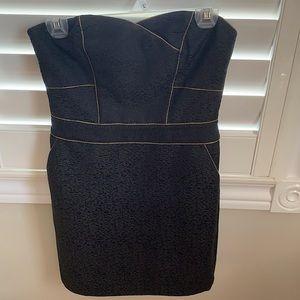 Mini Sleeveless Club dress